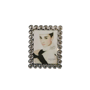 CONTEMPORARY ACRYLIC DANBERRY DECORATIVE PICTURE FRAME - Galt International