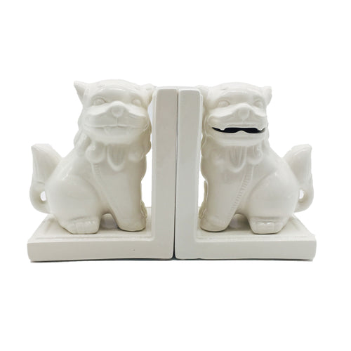Set of 2 Foo Dog Figurine