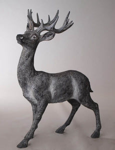 "30.5"" Deer Deco 0/1Pc"