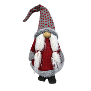 Standing Gnome Hilde Stuffed Holiday Accent, [product_type], Galt International, galt-international.myshopify.com, [variant_title]