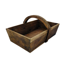Load image into Gallery viewer, Wooden Basket