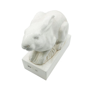 Ceramic Rabbit