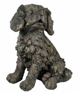 American Cocker Spaniel Garden Dog Decoration