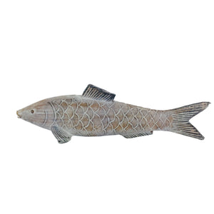 Polyresin Fish