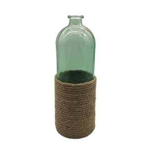 Bottle With Rope