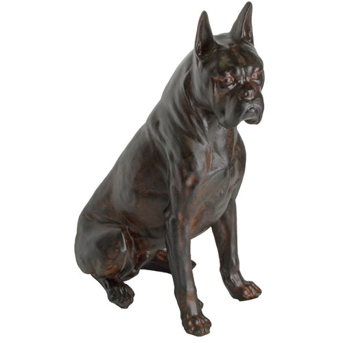 Polyresin Dog Decoration - Galt International