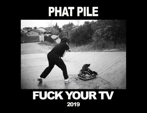 Fuck Your TV DVD