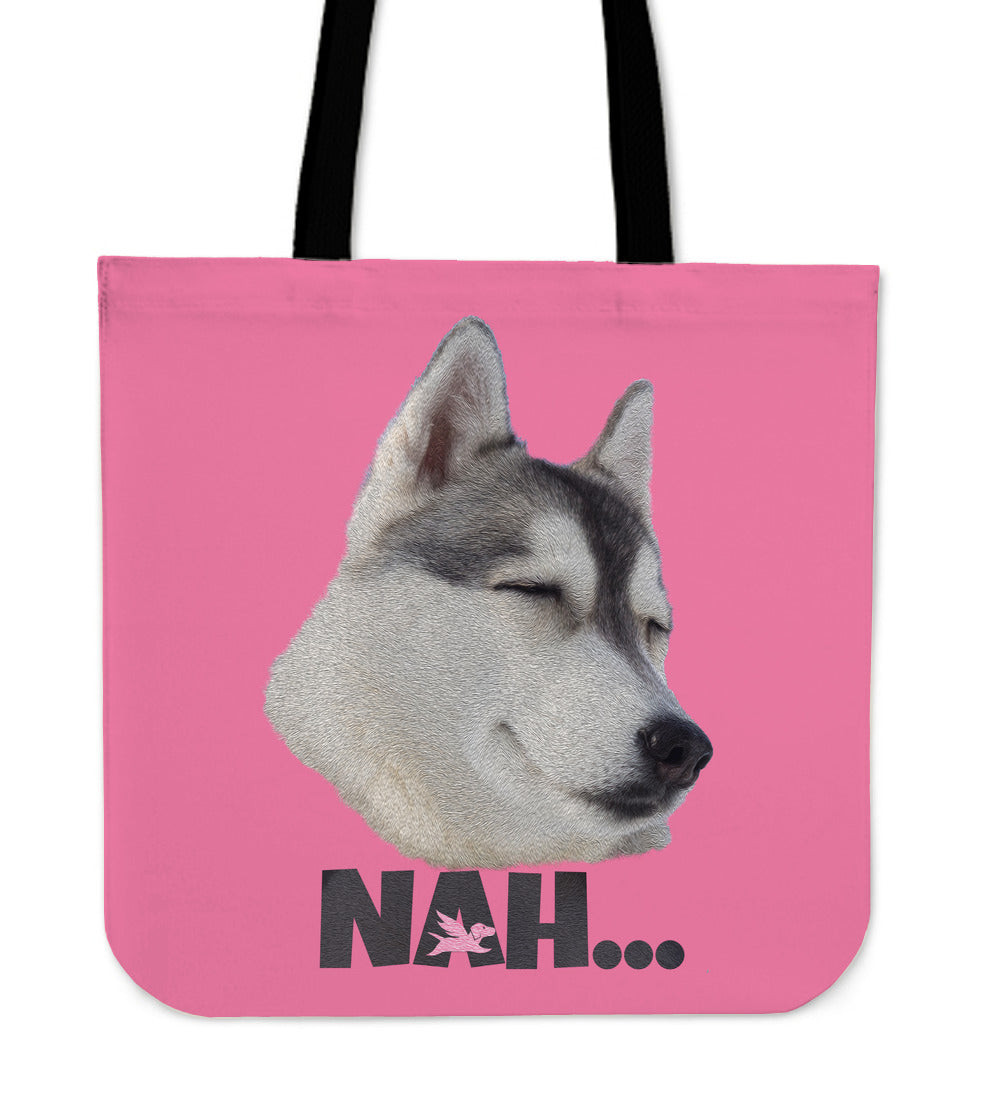 Tote Bag | Husky - 6 Colors