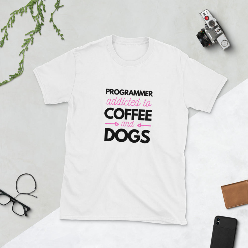 Women | Programmer Addicted to Coffee & Dogs