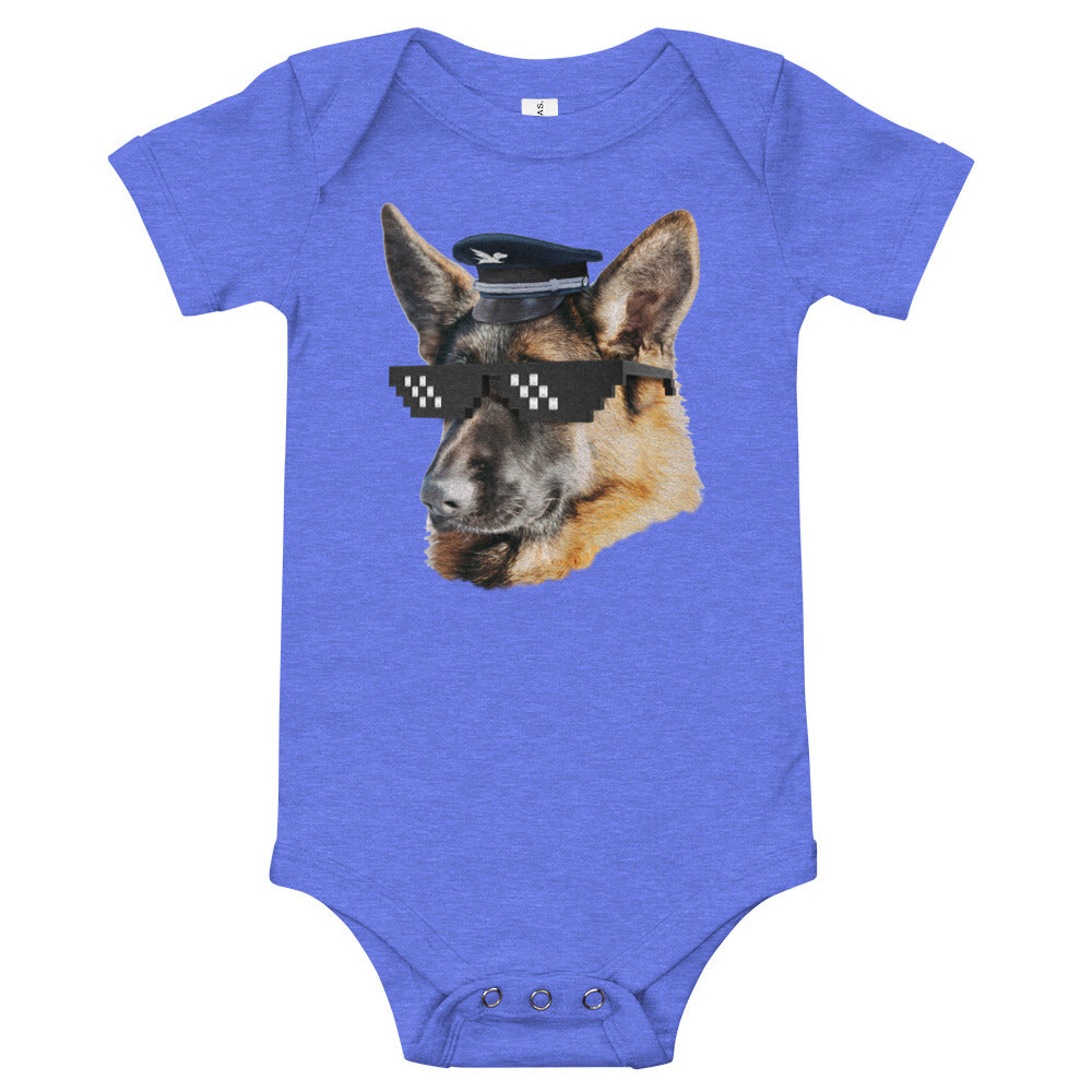 Babies | Captain German Shepherd - 7 Colors