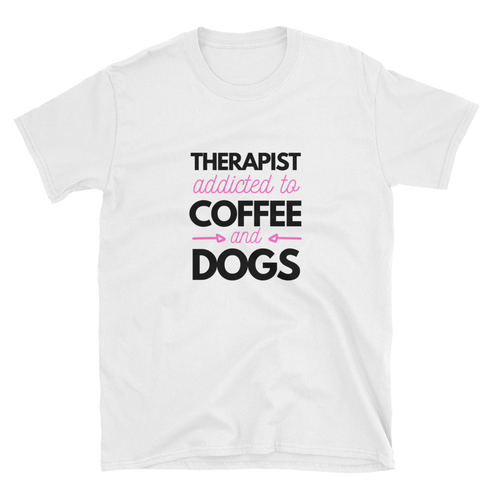 Women | Therapist Addicted to Coffee & Dogs