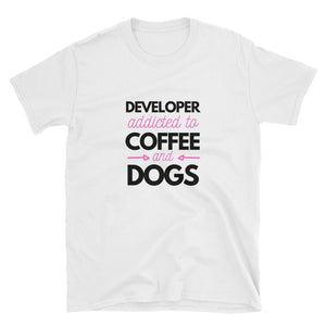 Women | Developer Addicted to Coffee & Dogs