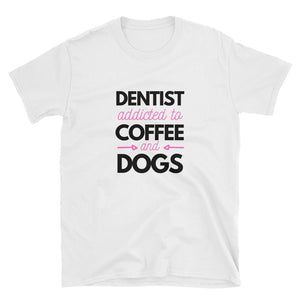 Women | Dentist Addicted to Coffee & Dogs