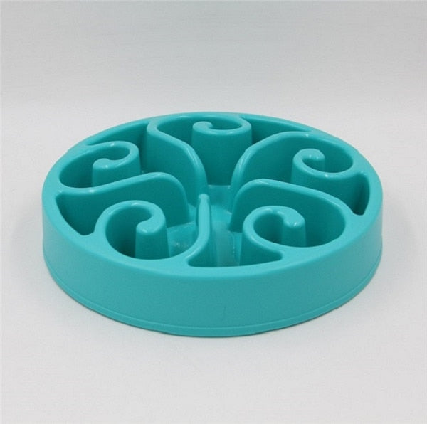 For Pets | Maze Interactive Slow Feeder Bowl