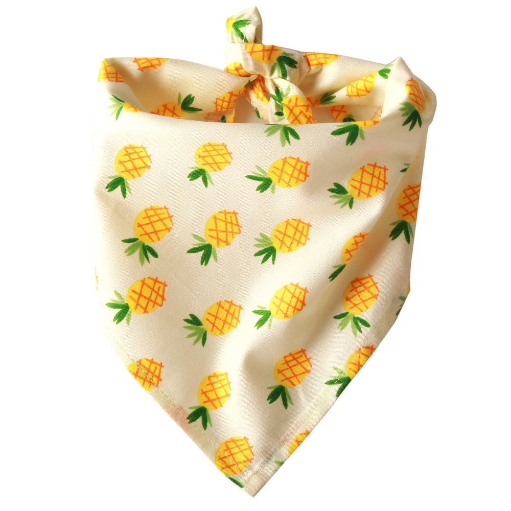 For Pets | Fruity Bandana