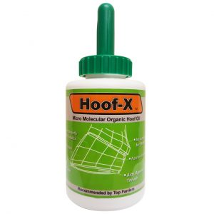 best hoof oil bottle, farriers choice