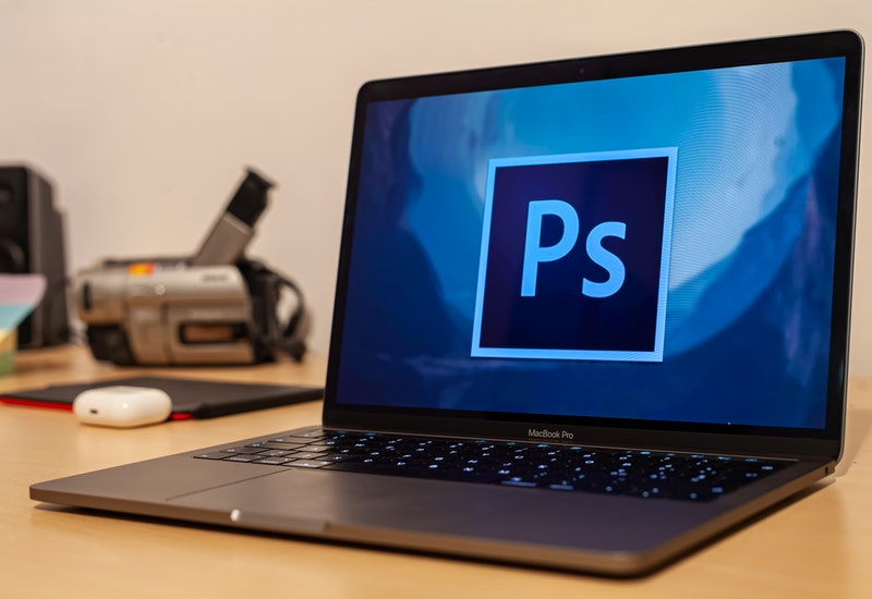 How To Change The Photoshop Interface Language To English