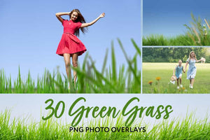 2800+ Cute Photo Overlays Bundle-Graphics-Artixty