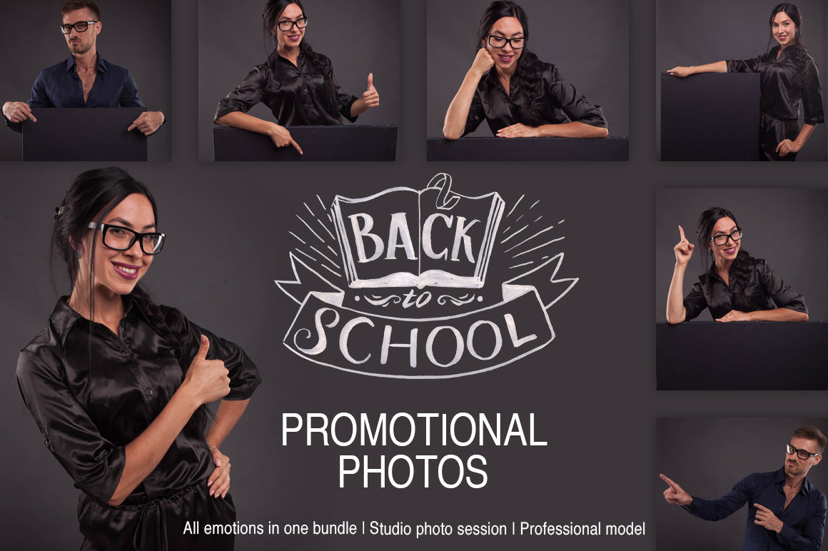 1100+ Professional Stock Photos Bundle-Graphics-Artixty