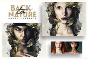 The Spectacular Photoshop Actions Bundle-Add-Ons-Artixty