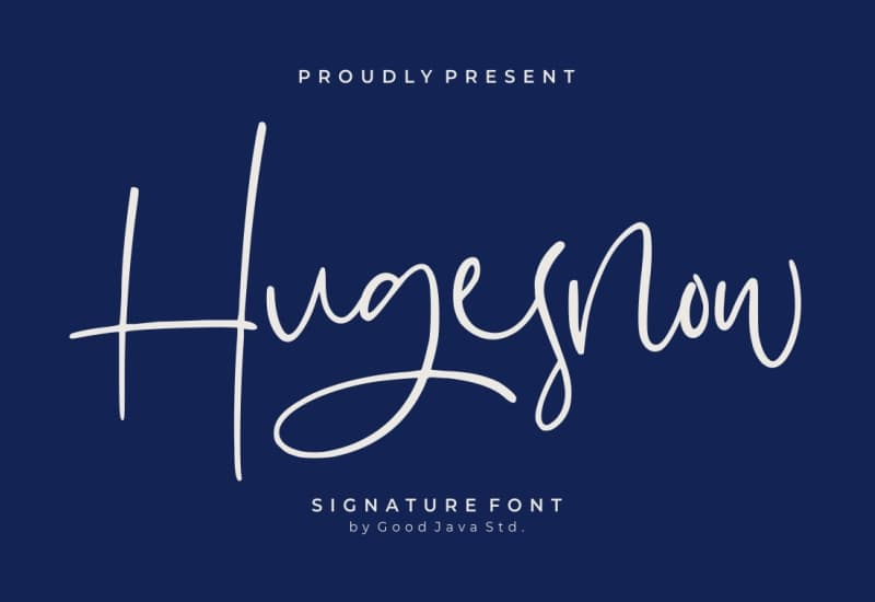 The Signature Font Bundle - 36 Professional Fonts-Fonts-Artixty