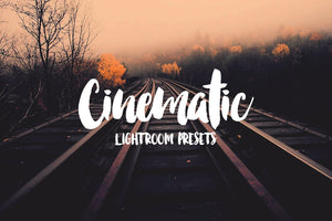 Magical Lightroom Presets Collection-Add-Ons-Artixty