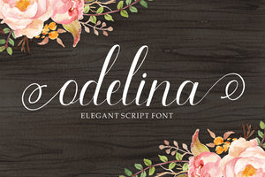 JossType's Exclusive Hand Written Fonts Collection-Fonts-Artixty