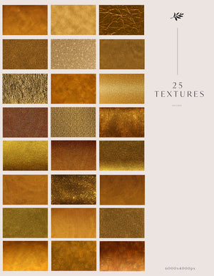 6-In-1 Creative Paper Textures Bundle-Graphics-Artixty