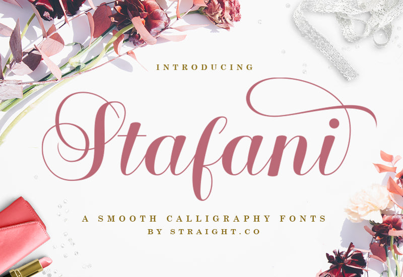 The 8 -In-1 Marvelous Calligraphy Fonts Bundle-Fonts-Artixty