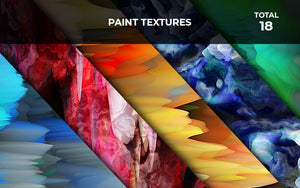3600+ Backgrounds And Textures Bundle-Graphics-Artixty