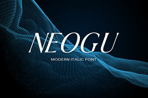 60 Italic Modern Fonts Mega Bundle-Fonts-Artixty