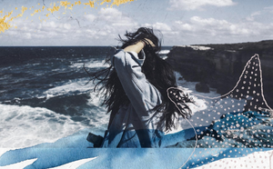 Ocean Soul Watercolor Graphic Collection-Graphics-Artixty
