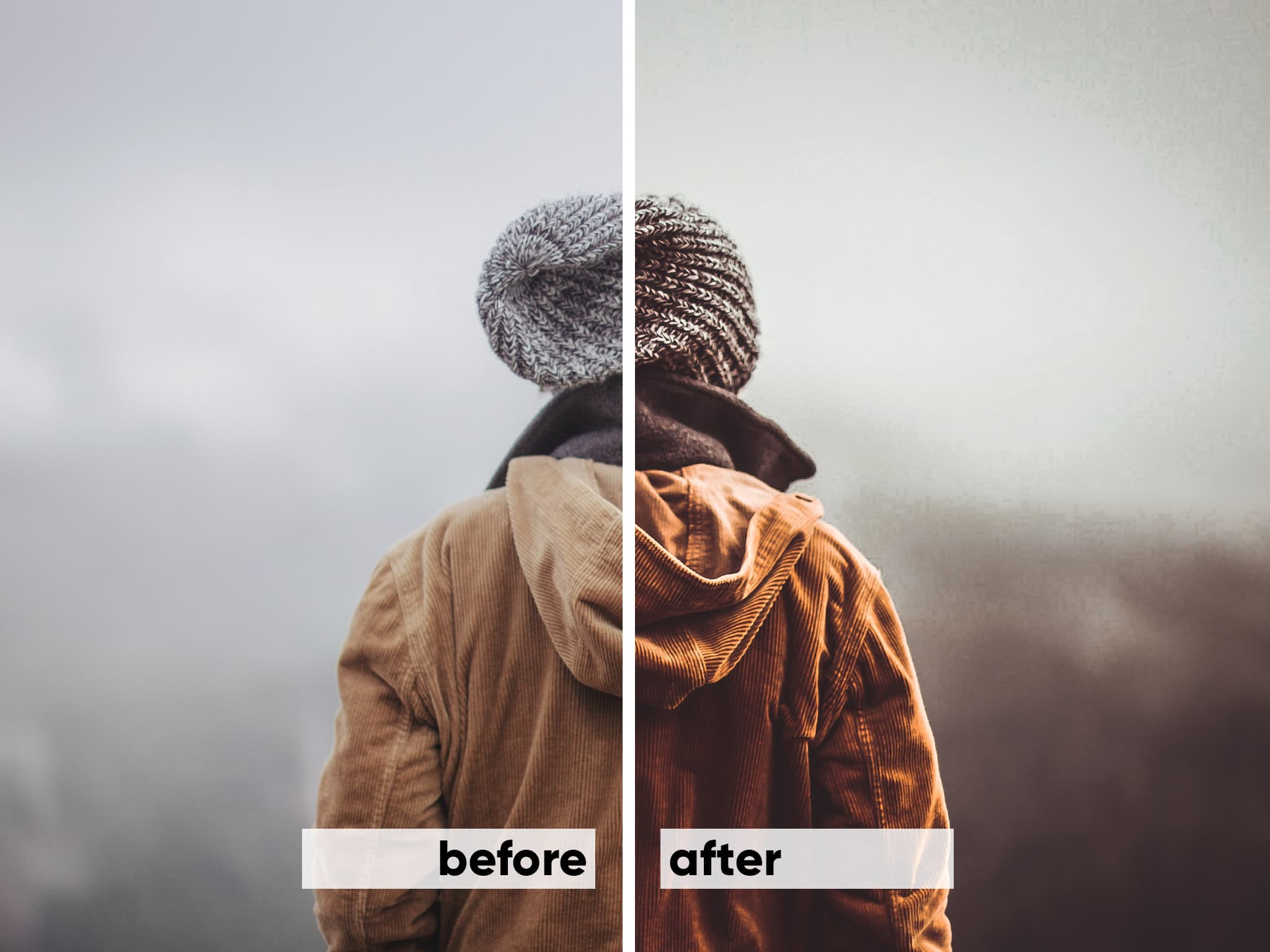 Huge Lightroom Preset Bundle - 300+ Presets-Add-Ons-Artixty