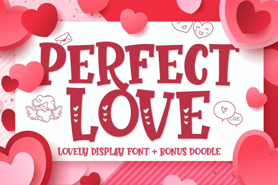 The Descriptive Font Bundle - 69 Fonts and Bonus Vectors-Fonts-Artixty