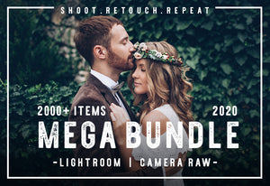 2000+ Exotic Lightroom & ACR Presets Mega Bundle-Add-Ons-Artixty