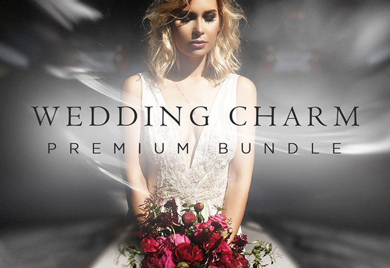 The Wedding Charm Premium Add-Ons Bundle-Add-Ons-Artixty