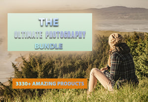 The Ultimate Photography Bundle - 3300+ Resources-Add-Ons-Artixty