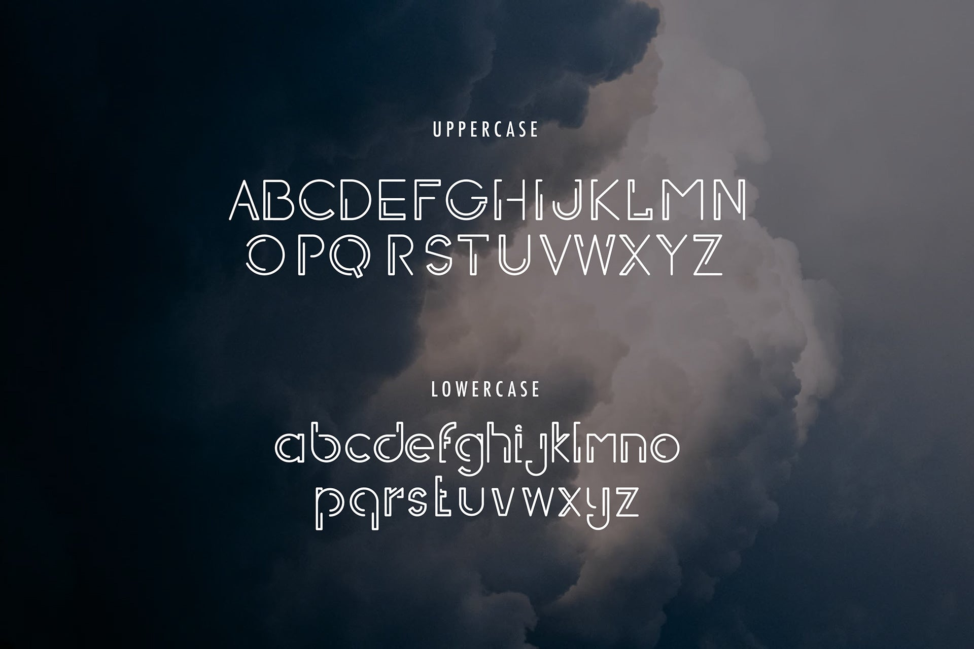 Freebie: Halfomania Font-Freebies-Artixty