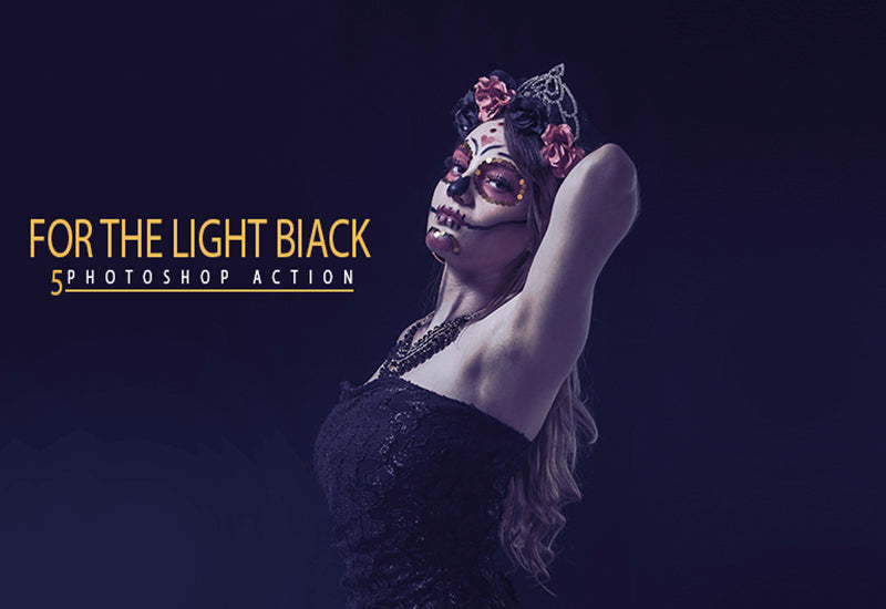 The Magnificent Photoshop Action Bundle - 97+ Actions-Add-Ons-Artixty