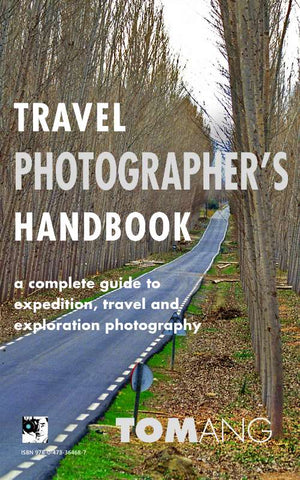 The Ultimate Photographers Handbook By Tom Ang-Learning-Artixty