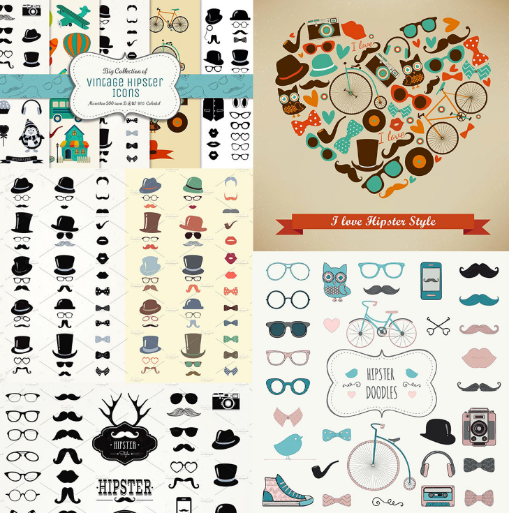 5300-In-1 Design Bundle By Olya Creative-Graphics-Artixty