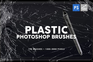 5600+ Artistic Photoshop Brushes Mega Bundle-Add-Ons-Artixty