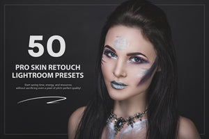 The Sassy Retouch Bundle - 1600+ Presets Pack-Add-Ons-Artixty