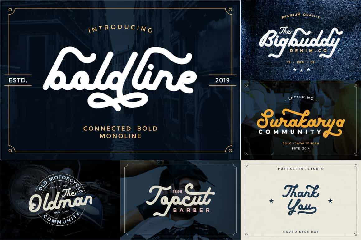 The Exquisite Assorted Font Bundle - 146 Fonts-Fonts-Artixty