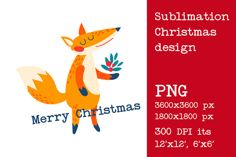 The Magical Christmas Designs Bundle-Graphics-Artixty