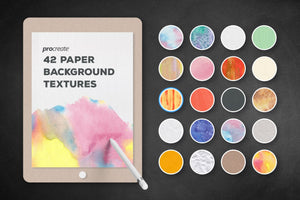 The Procreate Bundle By Creative Veila-Add-Ons-Artixty