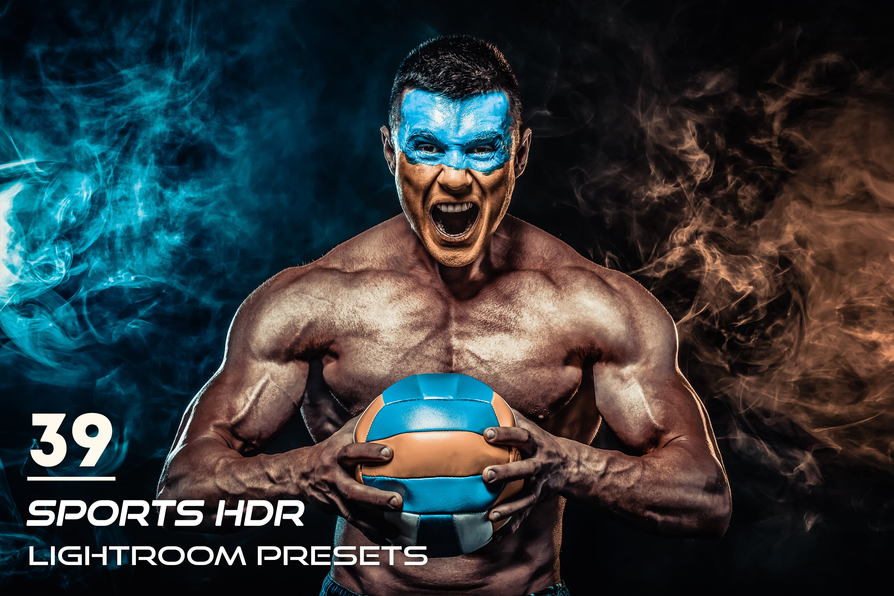 1150 Sports Lightroom Presets Bundle-Add-Ons-Artixty