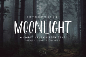 The Wonderful Font Bundle - 15 Script Fonts-Fonts-Artixty