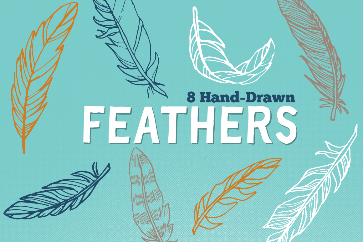 1000+ Premium Hand-Drawn Illustrations Bundle-Graphics-Artixty