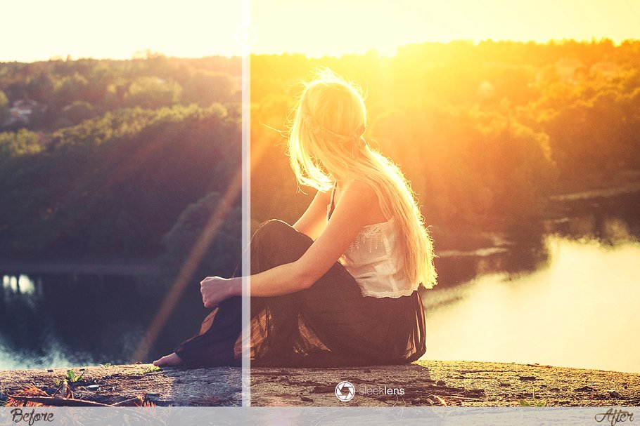 The Ultimate Lightroom Preset Bundle By Sleeklens-Add-Ons-Artixty